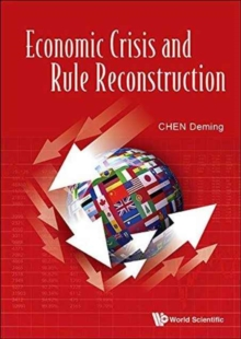 Economic Crisis And Rule Reconstruction, Paperback Book