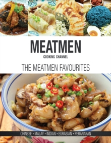 Meatmen Cooking Channel : The Meatmen Favourites, Hardback Book