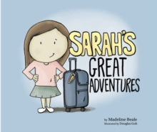 Sarah's Great Adventures, Hardback Book