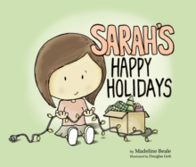 Sarah's Happy Holidays, Hardback Book