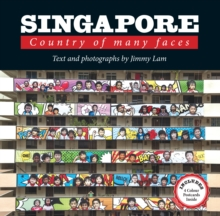 Singapore: Country of Many Faces, Paperback / softback Book