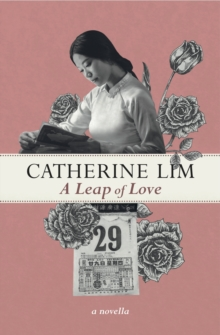 A Leap of Love, Paperback Book