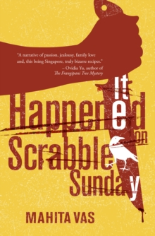 It Happened on Scrabble Sunday, Paperback / softback Book