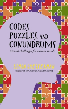 Codes, Puzzles and Conundrums, Paperback / softback Book