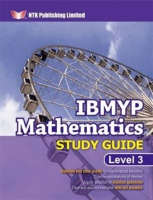 IBMYP Mathematics Study Guide Level 3, Book Book