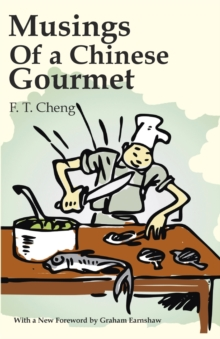 Musings of a Chinese Gourmet, Paperback / softback Book