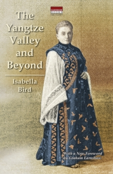 Yangtze Valley and Beyond, Paperback Book