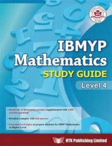 IBMYP Mathematics Study Guide Level 4, Book Book