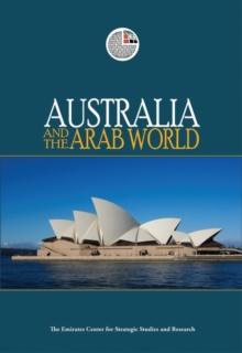 Australia and the Arab World, Paperback / softback Book