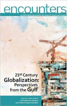 Twenty-First Century Globalization : Perspectives from the Gulf, Paperback / softback Book