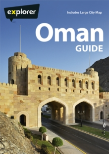 Oman Residents Guide, Paperback Book