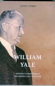 WILLIAM YALE, Paperback Book