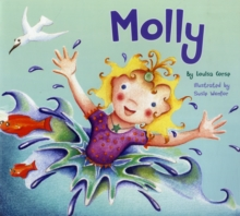 Molly, Paperback Book