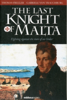 The Last Knight of Malta, Paperback Book