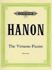 VIRTUOSO PIANIST ENGLISH PREFACE,  Book