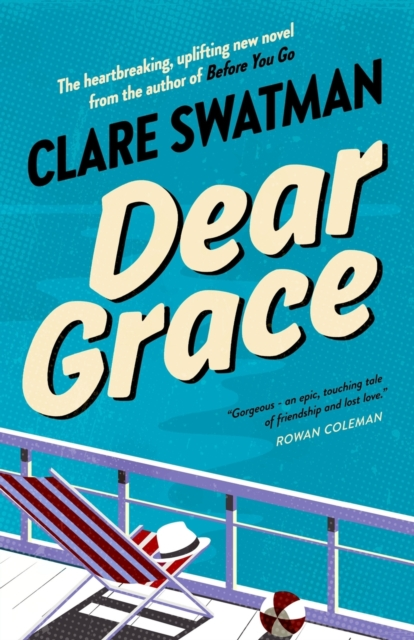 Dear Grace, Paperback / softback Book